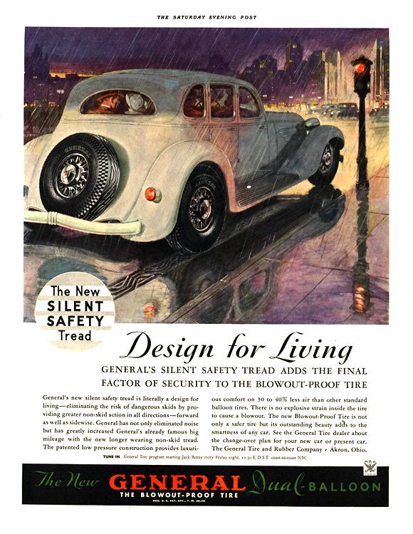 General Tires 1934 0001
