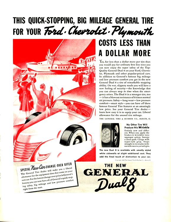 General Tires 1938 0001
