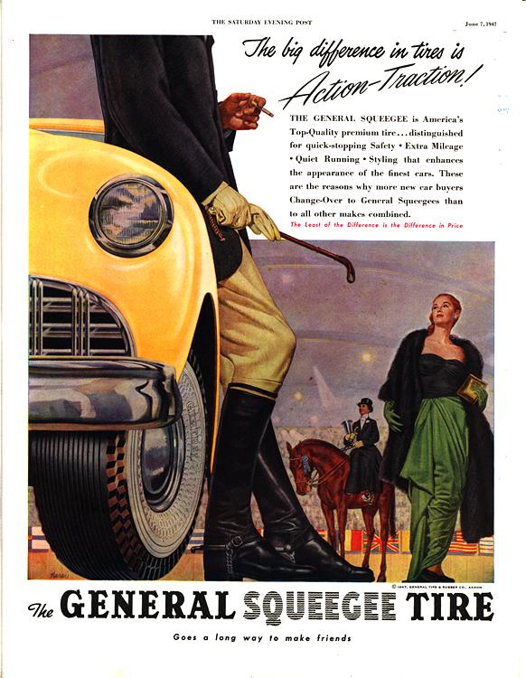 General Tires 1947 0001