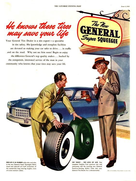 General Tires 1949 0002