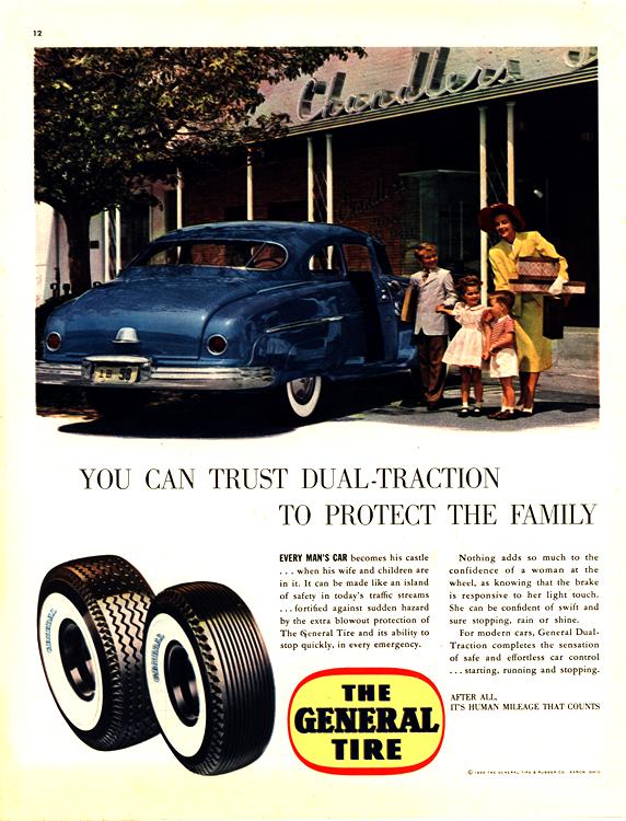 General Tires 1950 0001