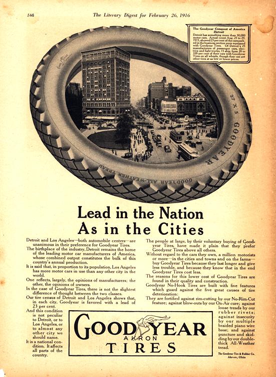 Goodyear Tires 1916 0001