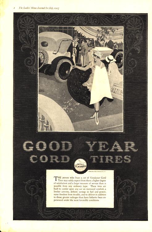 Goodyear Tires 1917 0002