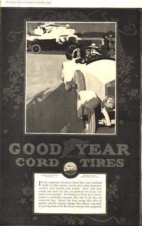 Goodyear Tires 1917 0003