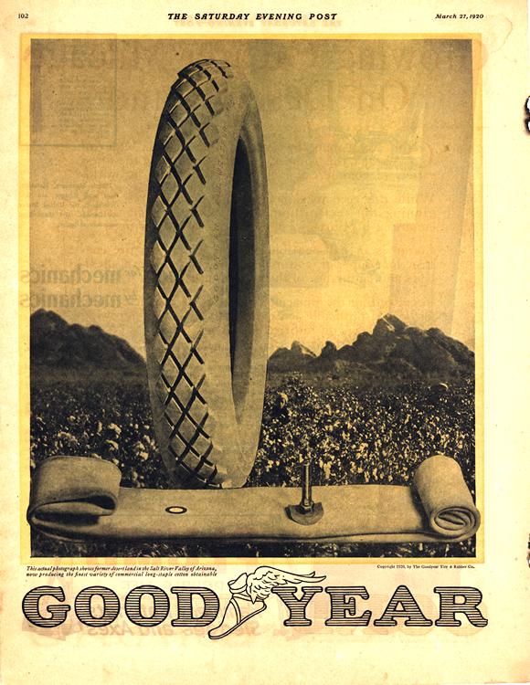 Goodyear Tires 1920 0001