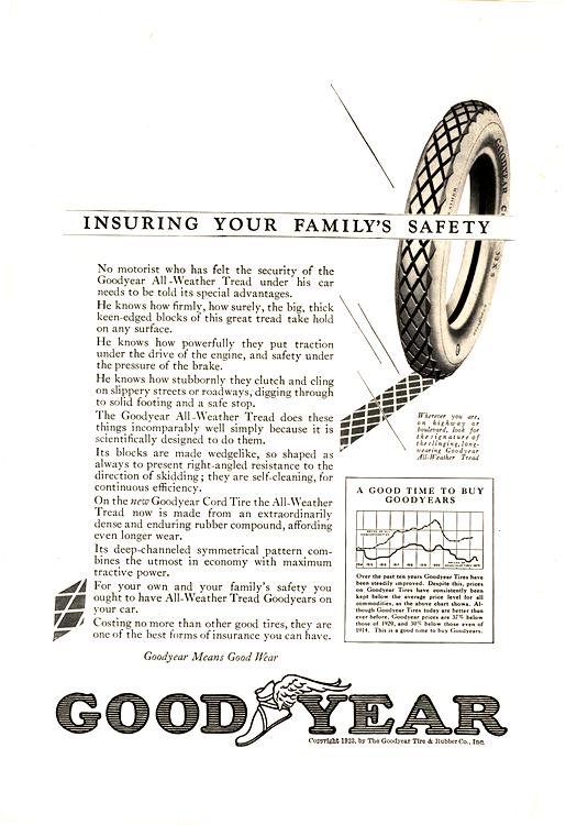 Goodyear Tires 1923 0002