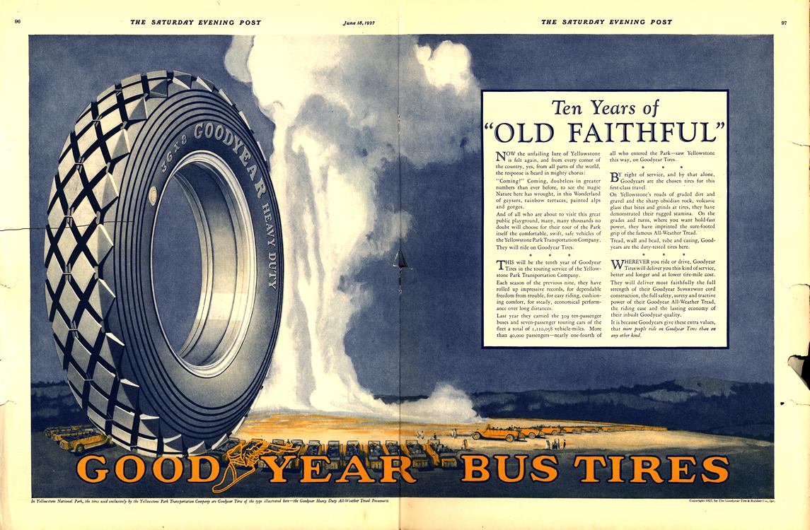 Goodyear Tires 1927 0001