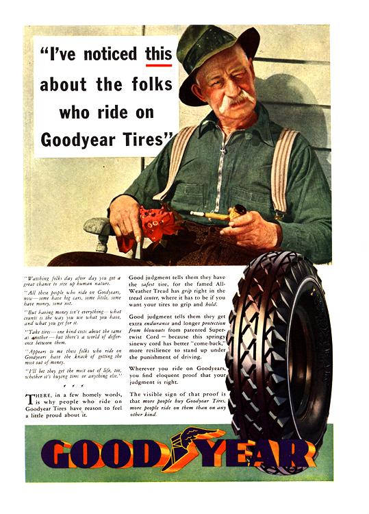Goodyear Tires 1933 0015