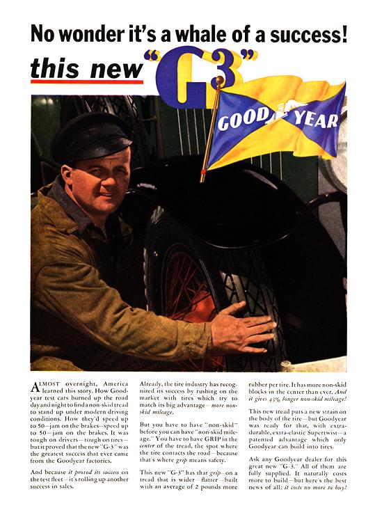 Goodyear Tires 1934 0004