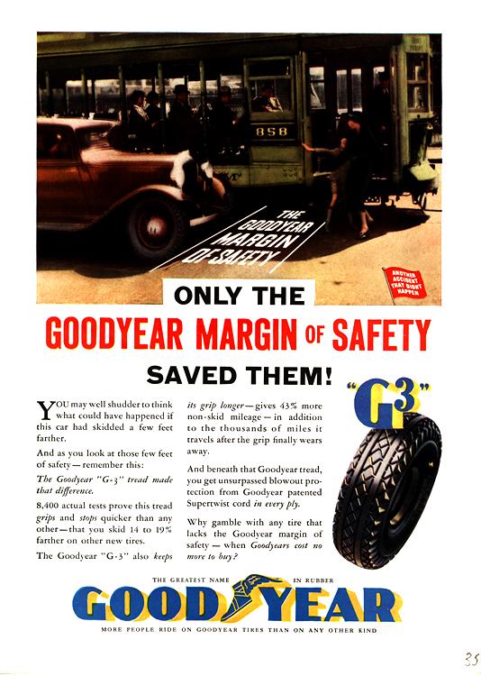 Goodyear Tires 1935 0001