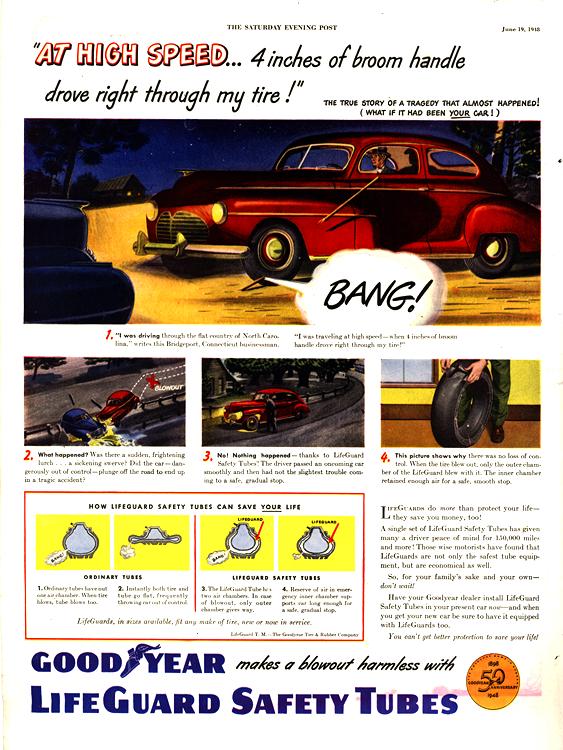 Goodyear Tires 1948 0001