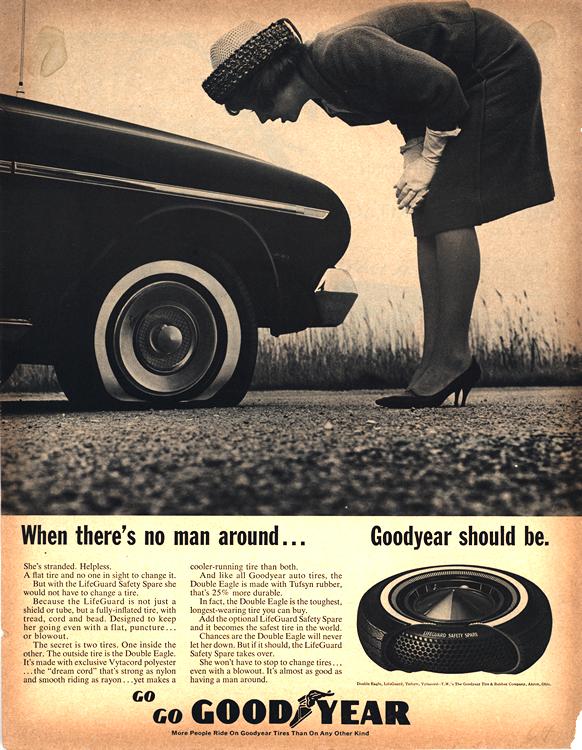 Goodyear Tires 1964 0001