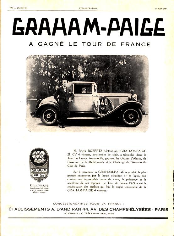 Graham-Paige 1929 0001