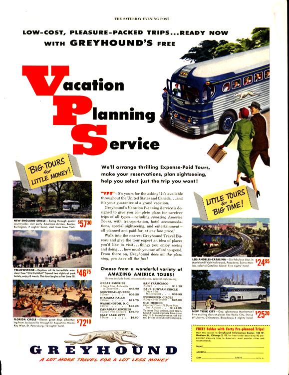Greyhound Bus 1951 0001
