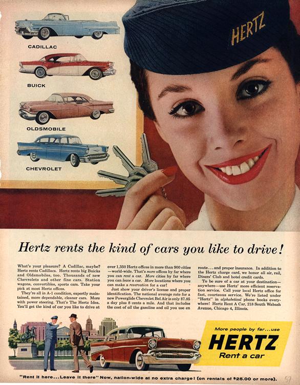 Hertz Rentals 1957 0002