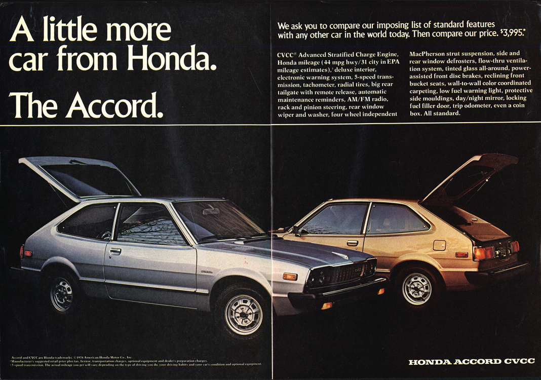 Honda 1976 0002
