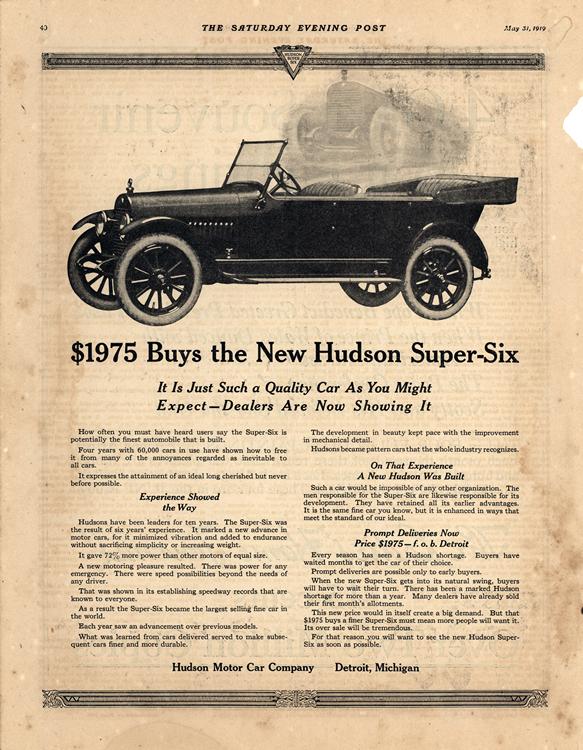 Hudson 1919 0001