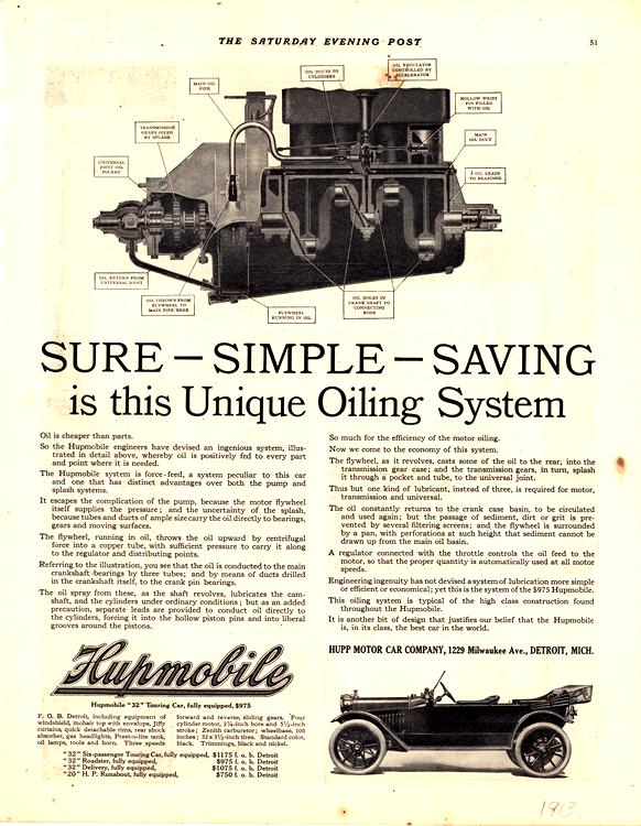 Hupmobile 1913 0001