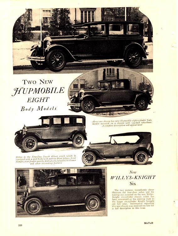 Hupmobile 1926 0012