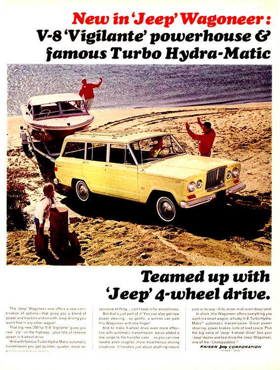 Jeep 1965 0001