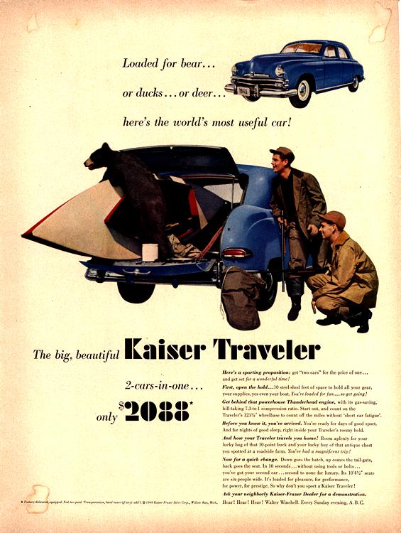 Kaiser-Frazer 1949 0004