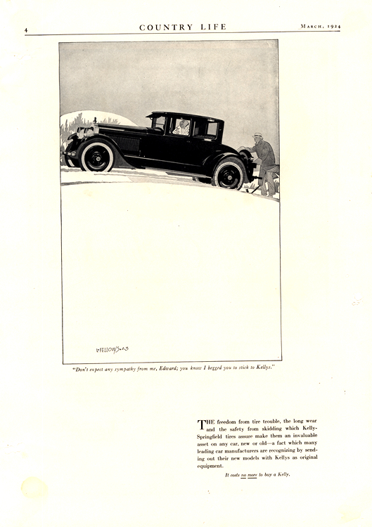 Kelly Springfield Tires 1924 0001