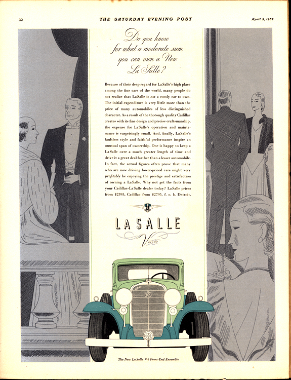 La Salle 1932 0005