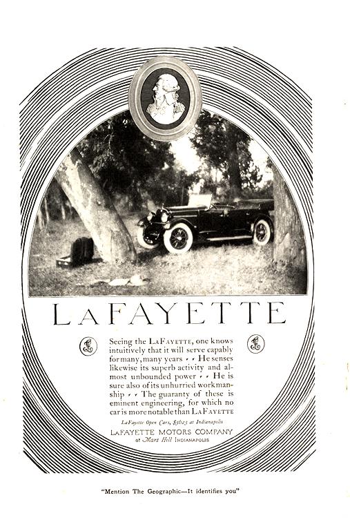 Lafayette 1921 0001
