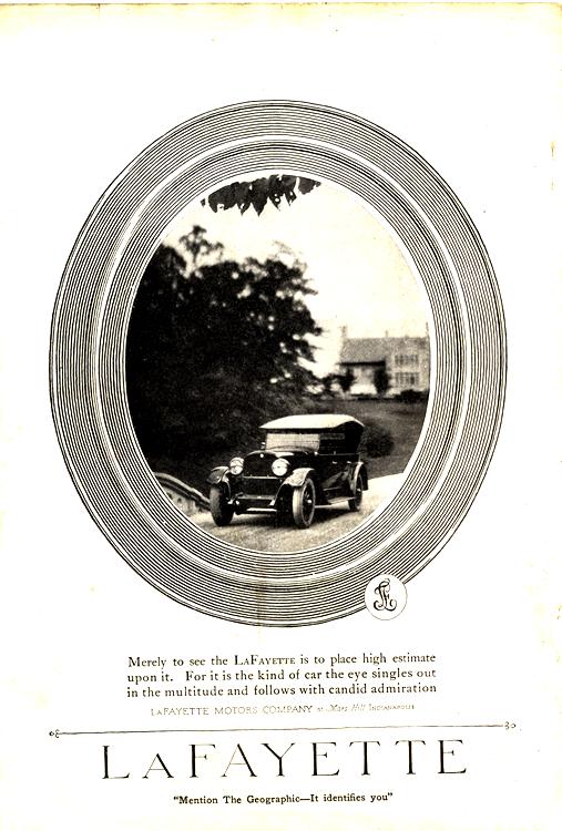 Lafayette 1921 0003