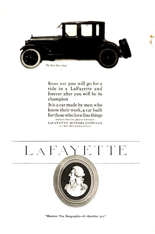 Lafayette 1921 0005
