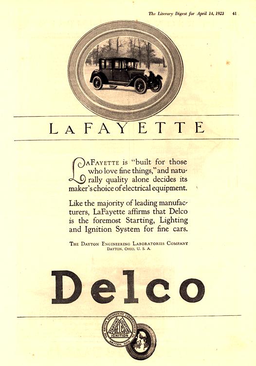 Lafayette 1923 0003