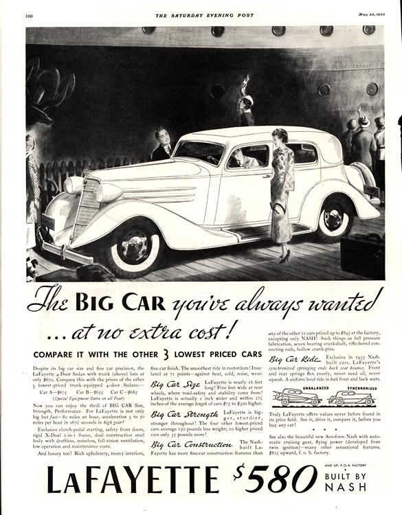 Lafayette 1935 0001