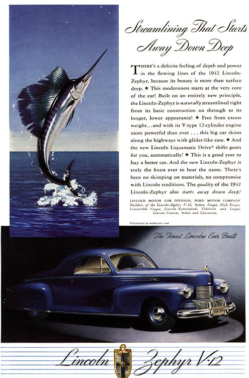 Lincoln 1942 0001