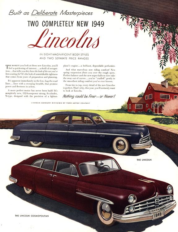 Lincoln 1949 0001
