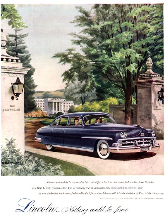 Lincoln 1950 0001