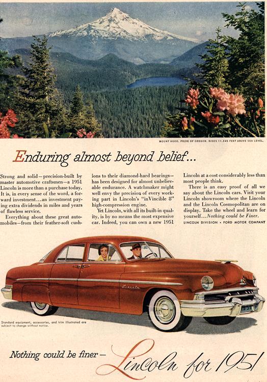 Lincoln 1951 0002