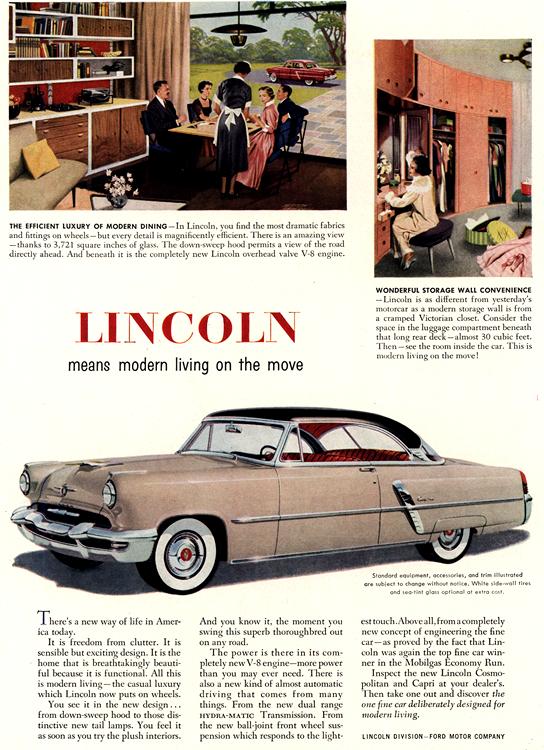 Lincoln 1952 0001