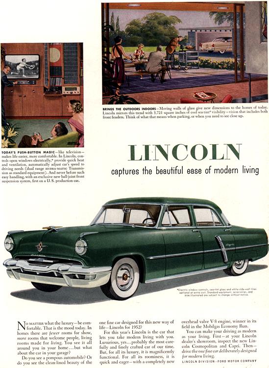 Lincoln 1952 0002
