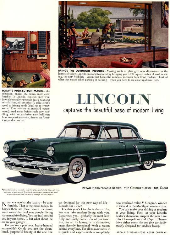 Lincoln 1952 0003