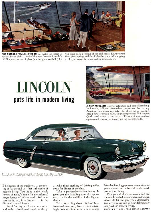 Lincoln 1952 0003n