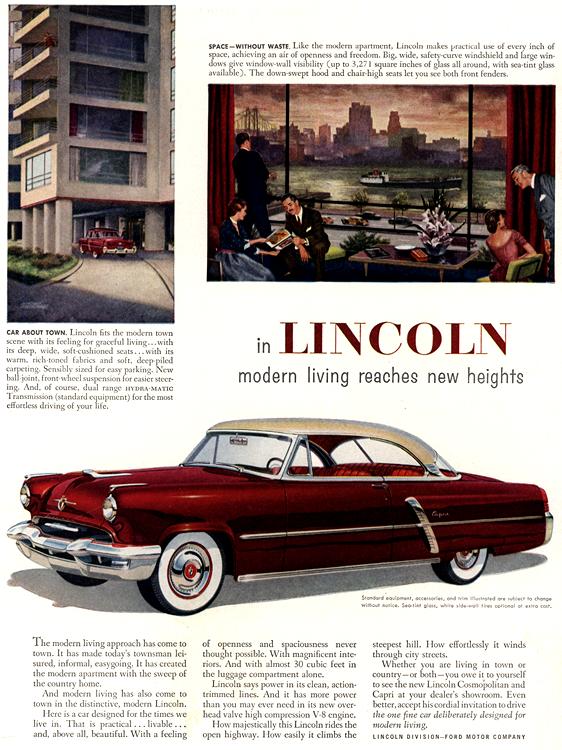 Lincoln 1952 0008