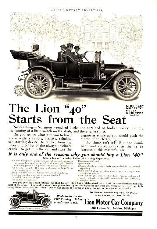 Lion 1914 0001