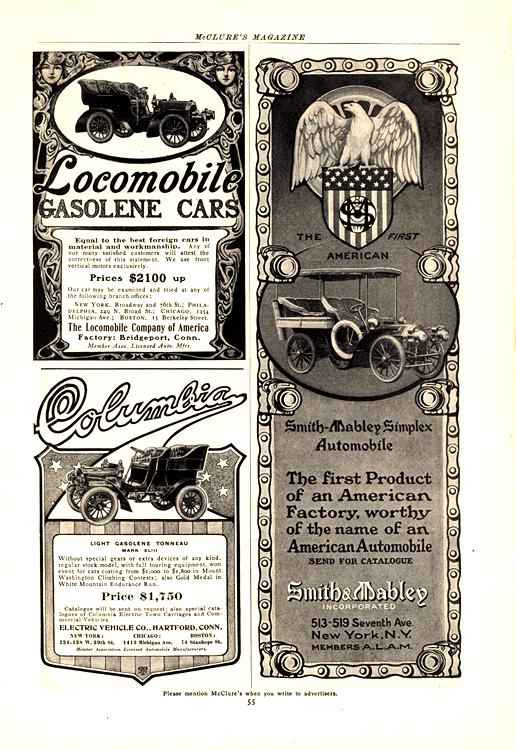 Locomobile 1904 0002