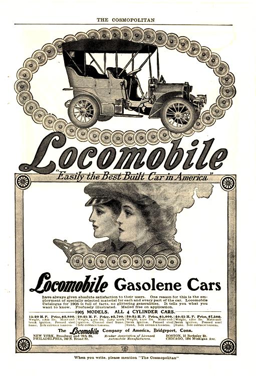 Locomobile 1905 0002