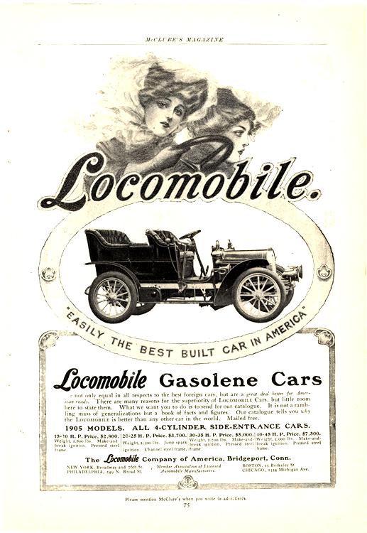 Locomobile 1905 0004