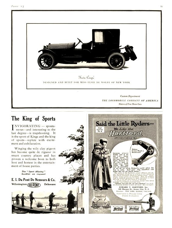 Locomobile 1917 0005
