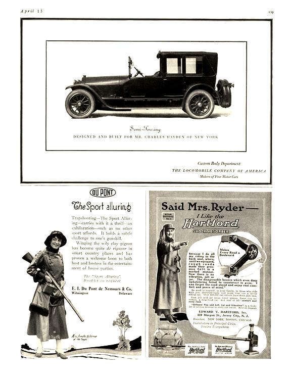 Locomobile 1917 0010
