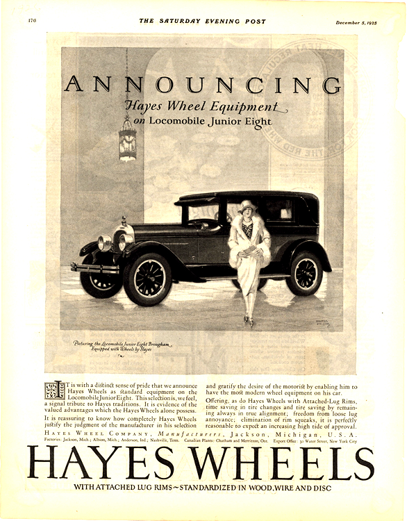 Locomobile 1925 0002