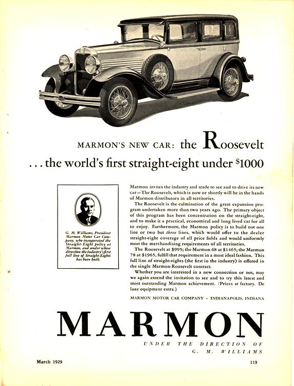 Marmon 1929 0001