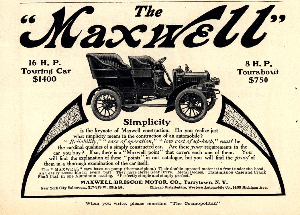 Maxwell 1905 0007